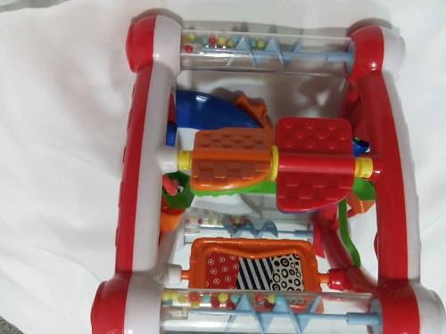 Juguete Didáctico Para Bebes Baby Jeydy Poco Uso