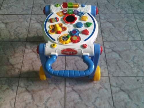 Mesa De Juegos Interactiva Playtime Learning Walker