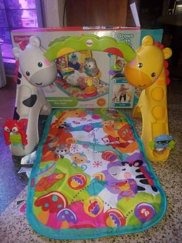 Play Gym Fisher Price $