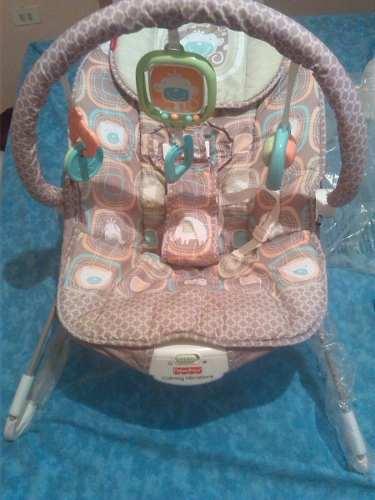 5d2c00f60 Silla vibradora fisher price para bebe | Posot Class