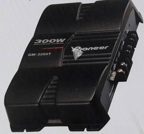 Amplificador De Sonido Pioneer Nuevo De Paquete