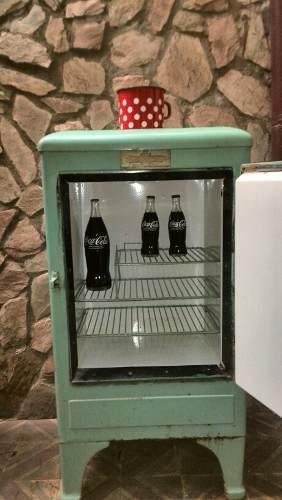 Antiguo Refrigerador Marca Frigidaire