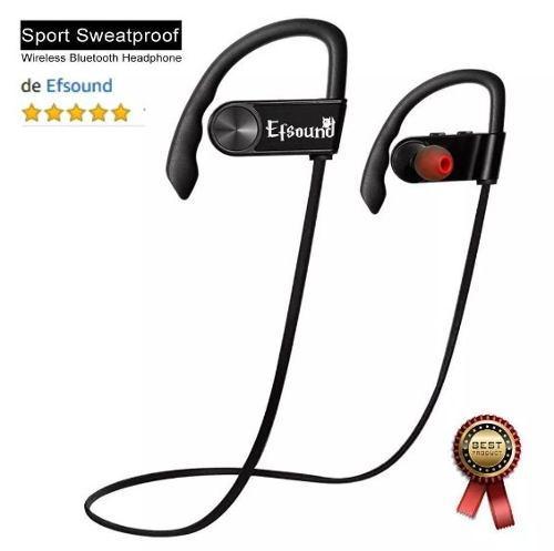 Audifonos Inalambricos Bluetooth Efsound Manos Libres Stereo