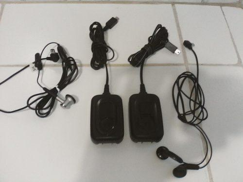 Cargadores Y Manos Libres Para Teléfonos Motorola Antiguos