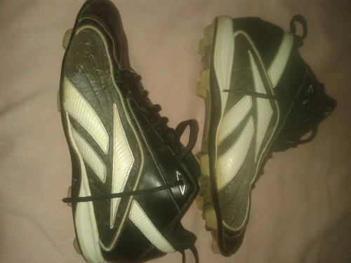 Combo De Softball Zapatos, Pelota, Guante Guantines Bate Etc