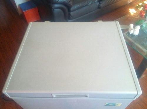 Congelador Marca Jc 100 Litros