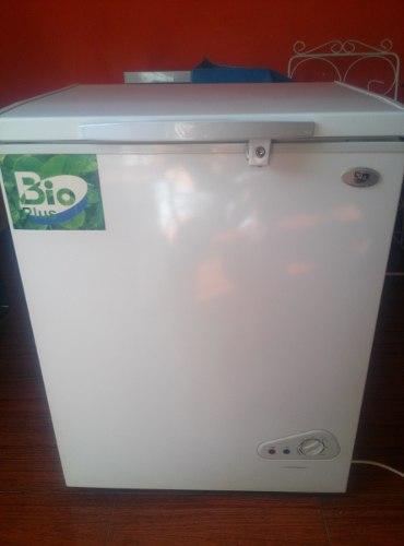 Congelador Y Refrigerador Marca Bioplus 100 Litros
