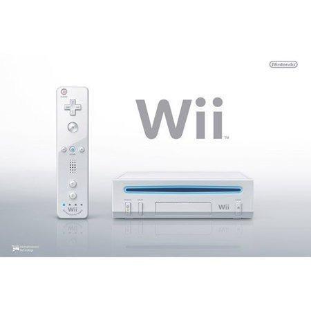 Consola Nintendo Wii 2 Juegos Originales !!!oferta!!!!