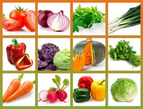 Kit De 12 Sobres De Semillas Agricolas Huertos