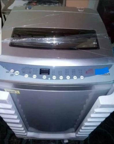 Lavadora Automatica De 10kg. Nueva En Su Caja.