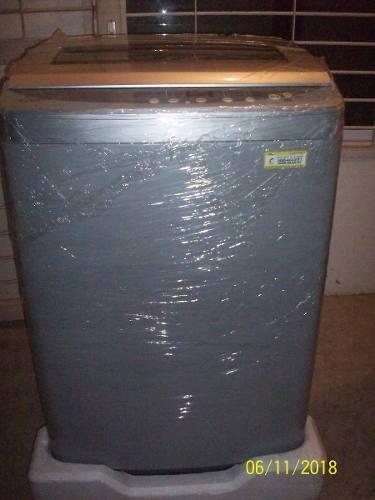 Lavadora Automática (Nueva)