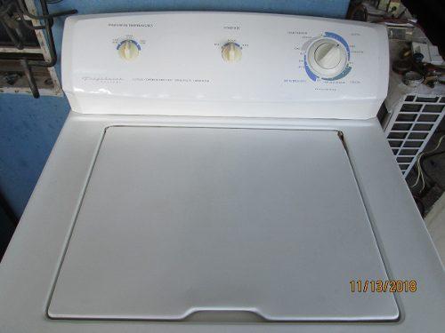 Lavadora Frigidaire De 18 Kilos Perfecta Sin Problemas