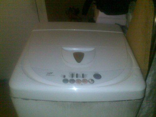 Lavadora Lg 6 Kilo Para Reparar O Repuesto