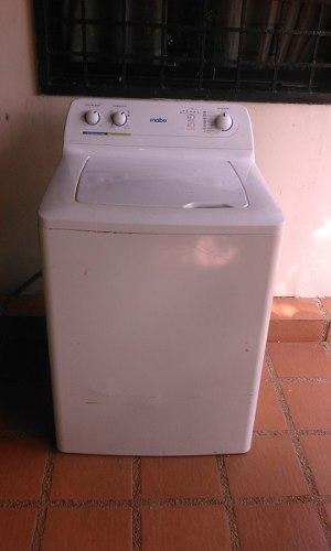 Lavadora Mabe 12 Kg Automática