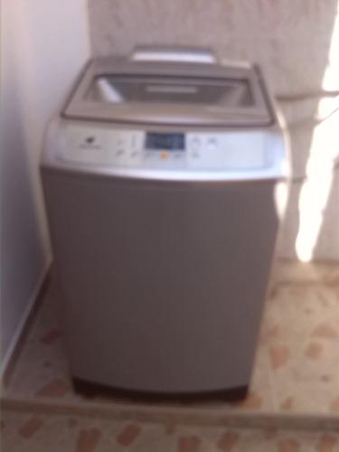 Lavadora Samsung 12 Kg, Automatica