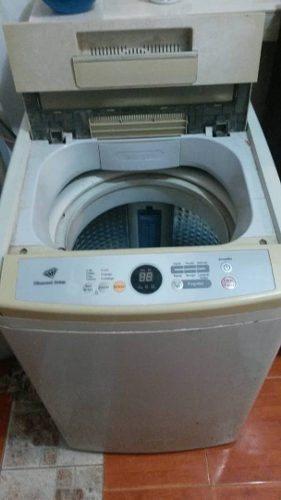 Lavadora Samsung 7 Kilos
