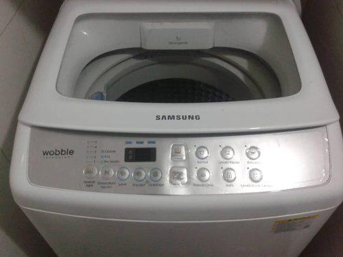 Lavadora Samsung Digital 8 Kg