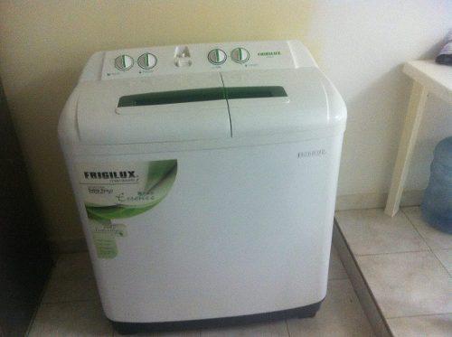 Lavadora Semi Automatica Doble Tina Frigilux