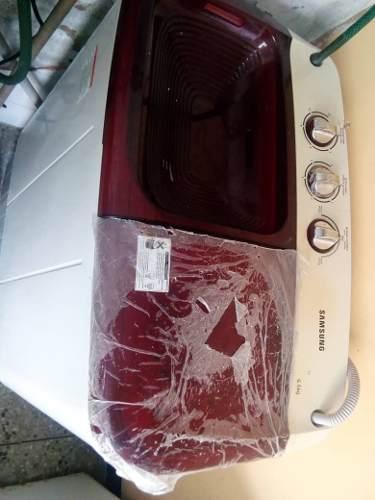 Lavadora Semi Automatica Doble Tina Samsun
