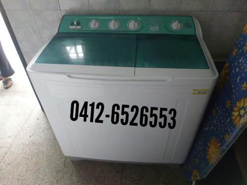 Lavadora Semiautomatica De 12 Kg