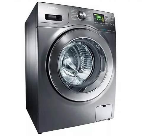 Lavaseca Lavadora Secadora Automática 10 Kilos Samsung