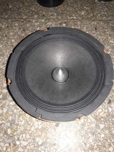 Medio 8 Pulgadas Distinct Audio Neodimio
