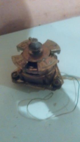 Motor De Lavadora Doble Tina 110v