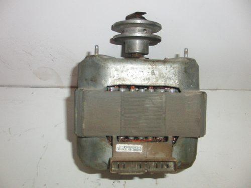 Motor De Lavadora General Electric