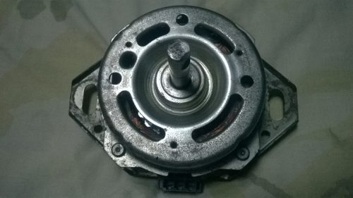 Motor Lavadora Lg De 6 A 10 Kilos