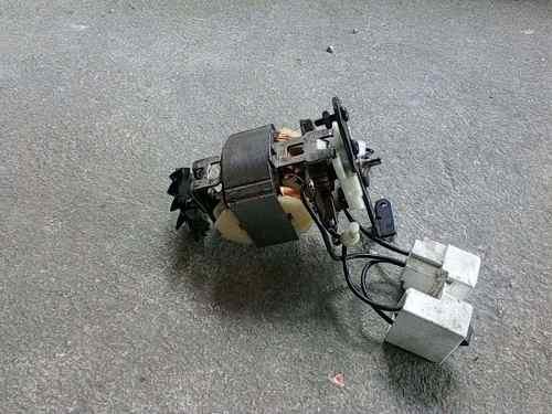 Motor Original De Maquina De Cocer Singer