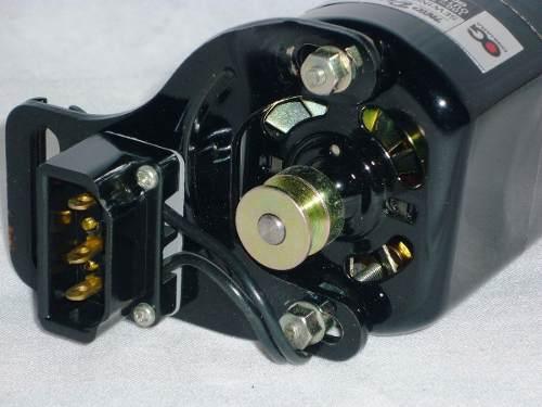 Motor Para Maquina De Coser **made In Japan**