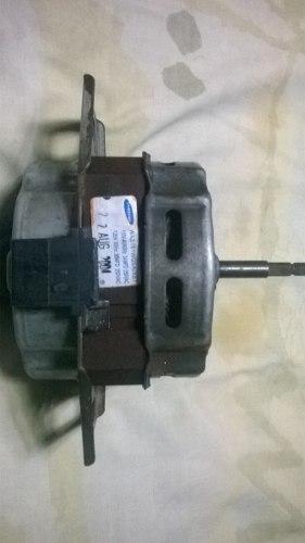 Motores De Lavadora Samsung De 6 Kilos