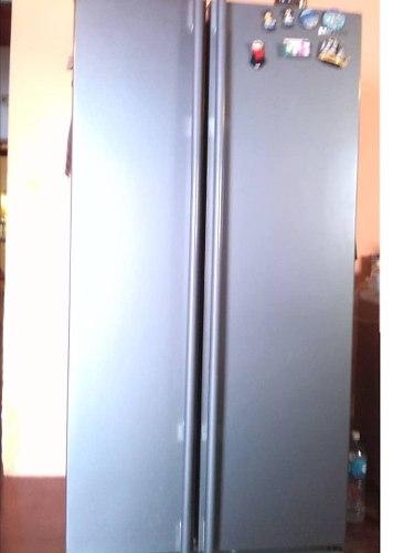Nevera Samsung 2 Puertas 20 Pies