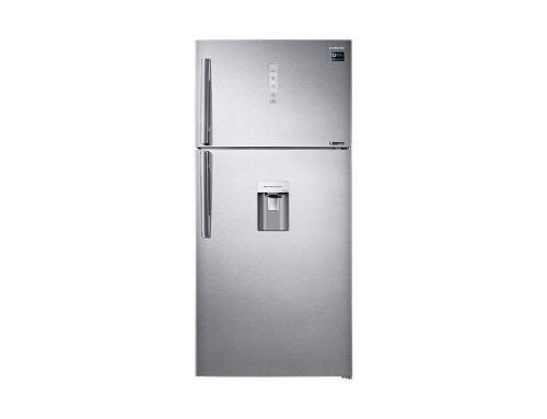 Nevera Samsung Acero Inox 23 Pies 620l Twin Cooling Plus