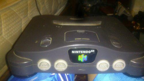 Nintendo 64 Super Coleccion