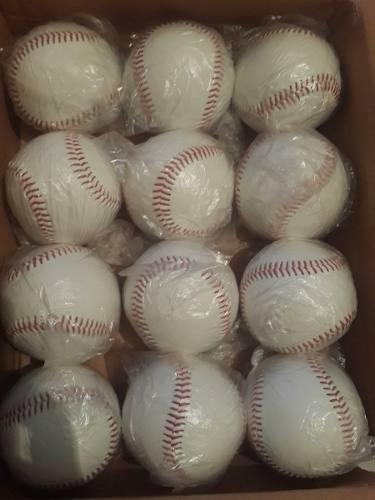 Pelotas De Beisbol Sinteticas (practica)
