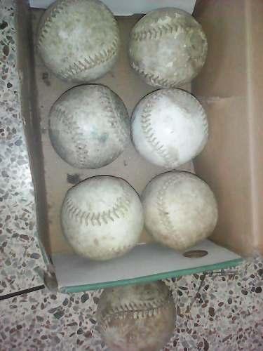 Pelotas De Softball Baratas!!!
