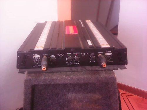 Planta Amplificador Tomahawk De 1000 Watts En Oferta