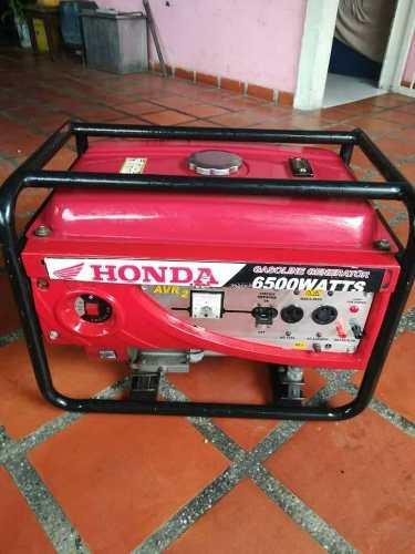 Planta Electrica Marca Honda De  Watts