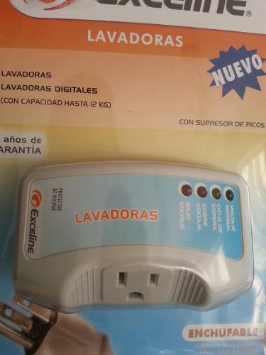Protector De Lavadora