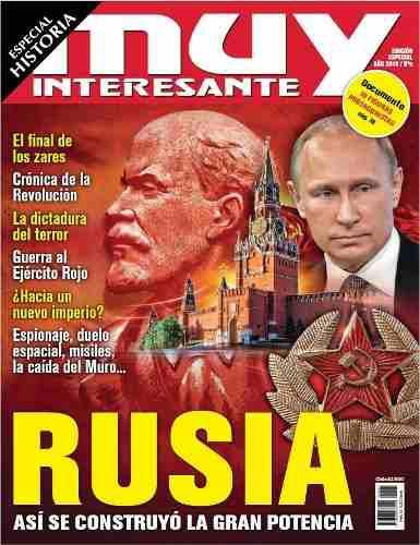 Revista. Muy Interesante. Digital. Pdf 2018
