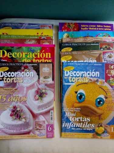 Revistas De Decoracion De Tortas