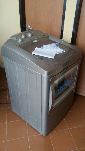 Secadora Mabe A Gas (king Size)