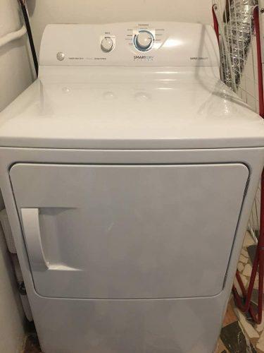 Secadora Smart Dry General Electric Totalmente Nueva.