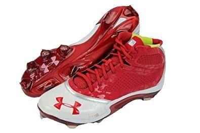 Zapatos Ganchos De Beisbol Under Armour Heater