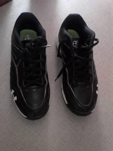 Zapatos Para La Practica De Beisbol_softball Under Amour