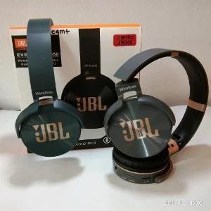 Audifonos Bluetooth Inalambricos Marca Jbl Mod Limited Jb905