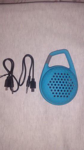 Cornet Merkury Traverse Wireless Portable Speaker With Clip