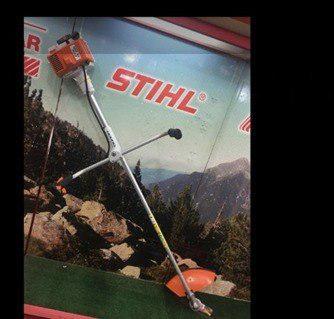 Desmalezadora Stihl Fs280 Nueva
