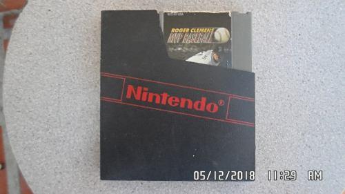 Juego De Nintendo Americano Nes Original